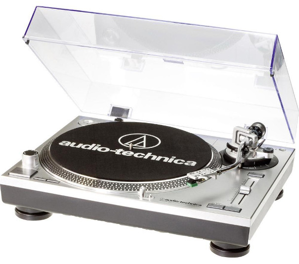 Audio Technica LP-120-USB